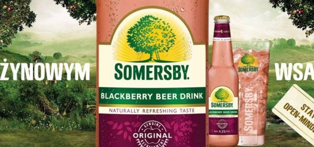 How to Increase Social Engagement<br/>Somersby Case Study