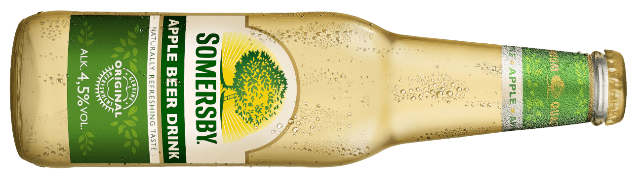 Somersby-Apple-Beer-Drink