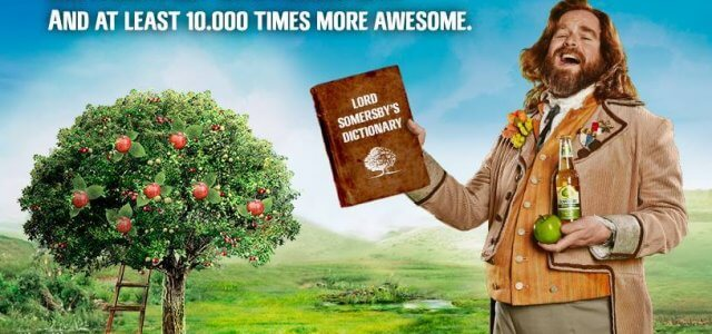 An Easy Way to Enhance Sales: Somersby's Cooperation with bloggers – Case Study