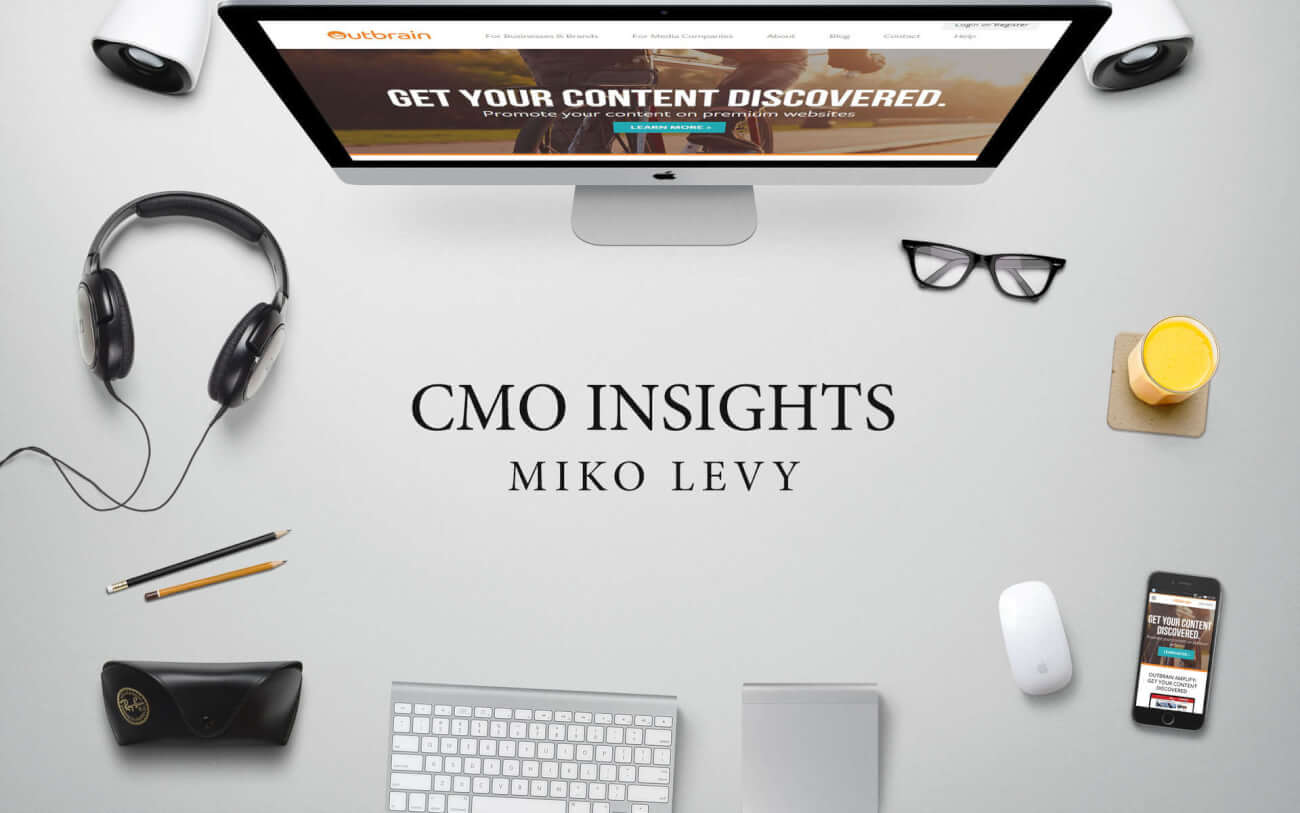 cmo insights
