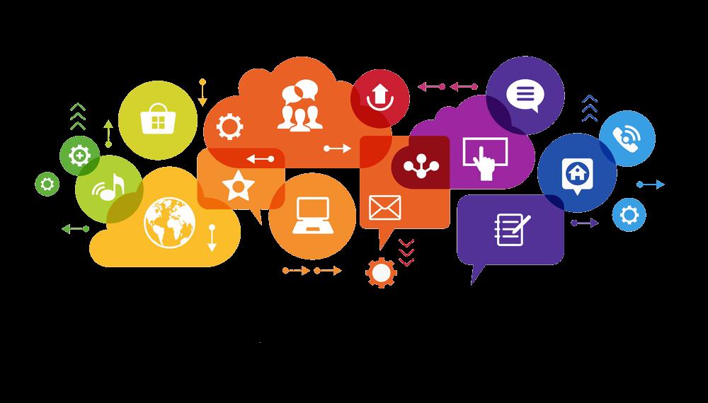 bigstock-Social-media-concept-Communic-64450180