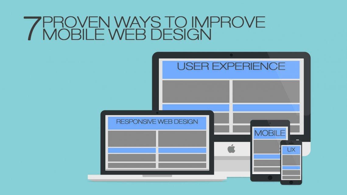Responsive Web Design Improves Mobile User Experience Brand24 Blog