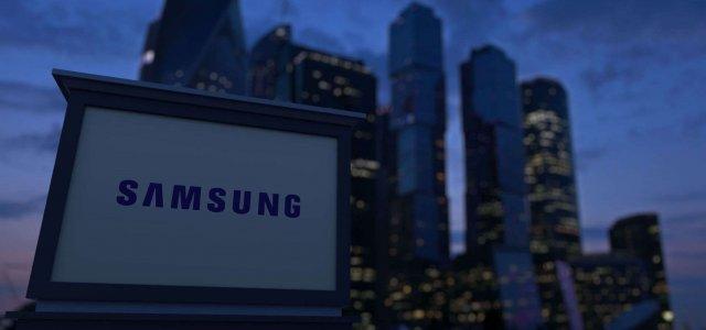 Social Media Strategy by Samsung Electronics
