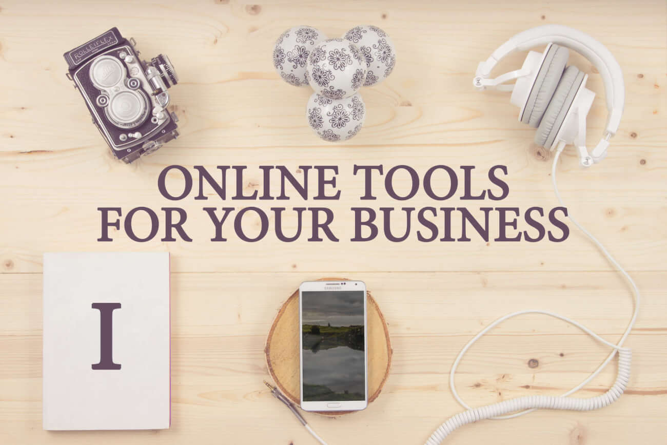 Online business tools for your business