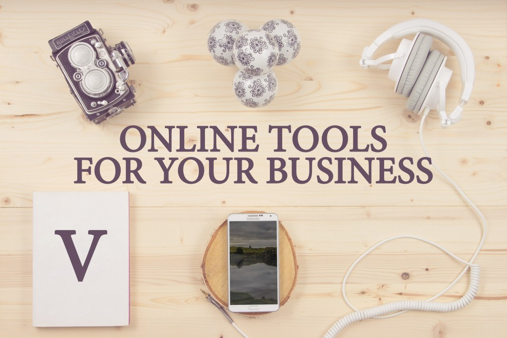 Online business tools for your business5
