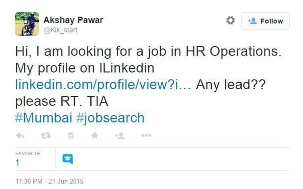 need job 3