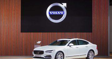 How Volvo Won Social Media on Thursday Morning