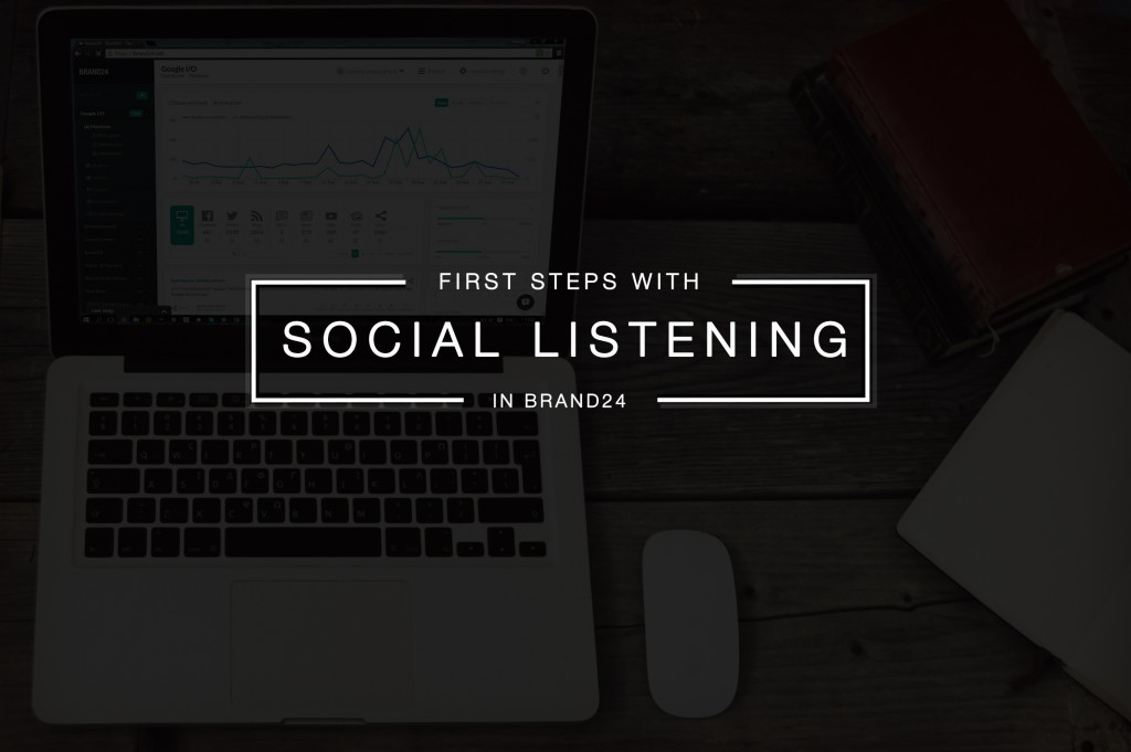 How to Start Monitoring Your Brand Online with Brand24