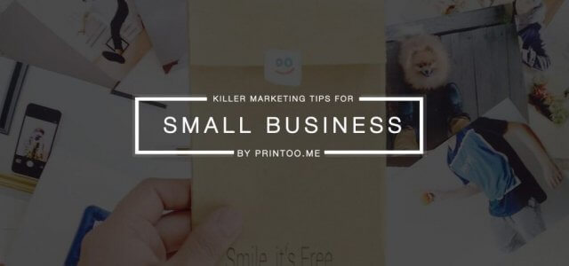 3 Killer Marketing Tips for Small Business with a Limited Budget