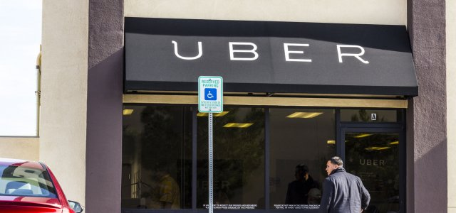 Global Success Achieved Locally – Uber Ice Cream Campaign