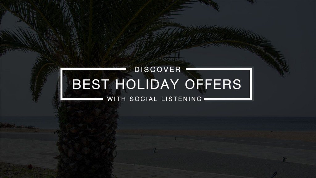 Looking for Cheap Holidays Brand24 Will Help You