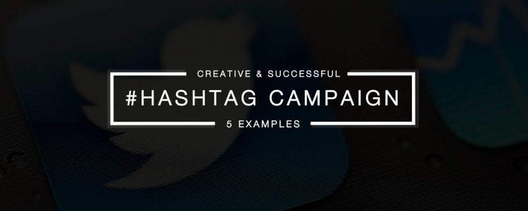 hashtag campaigns success brand24 blog