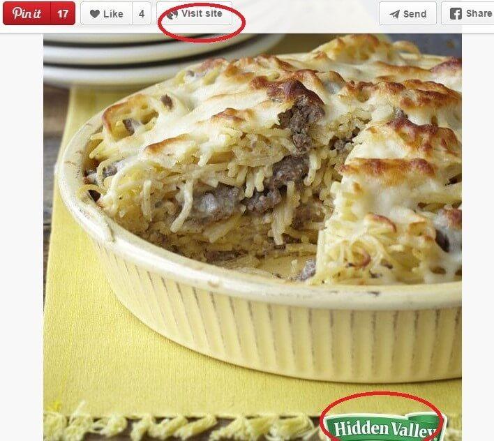 pinterest for marketing 6 brand24