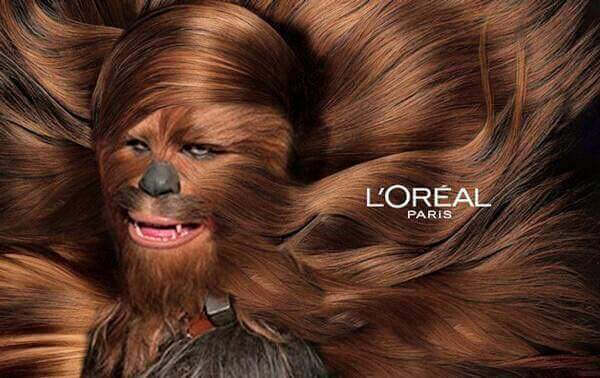 Dreaming about perfect hairstyle? (L'Oréal Paris are your serious?)