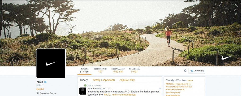 5 Tips on Creative Twitter Cover Photos from Real Brands