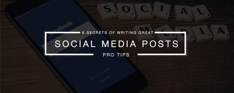 How to Write Great Social Media Posts | Brand24 Blog