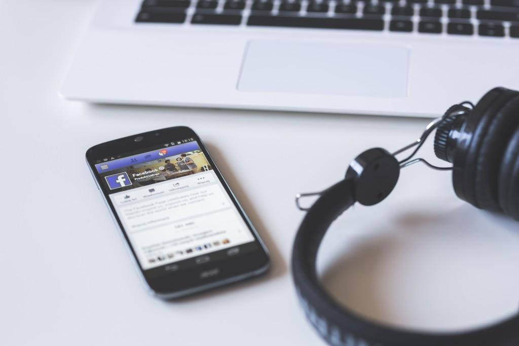 Manage Facebook Content