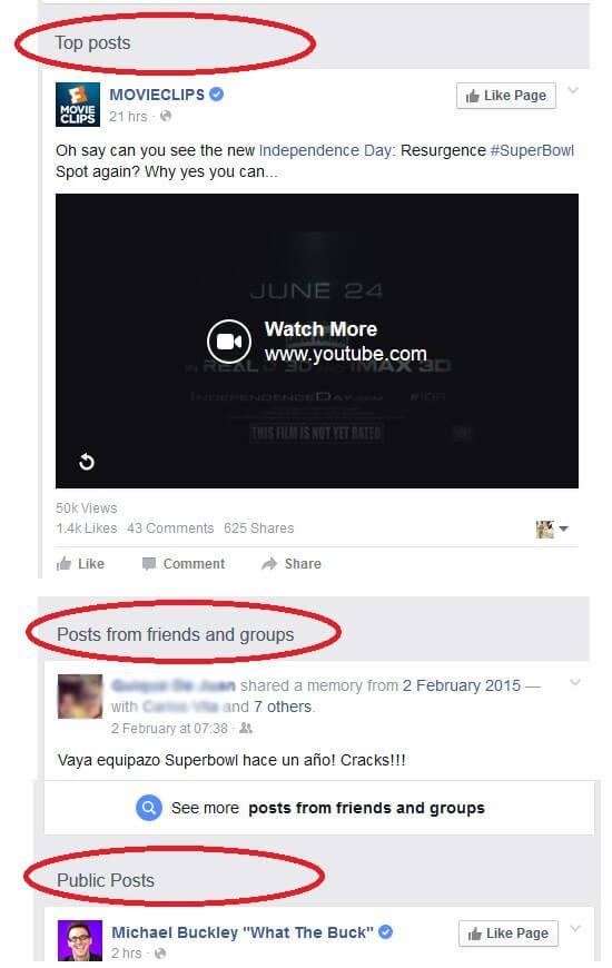 Do Facebook Hashtags Help?