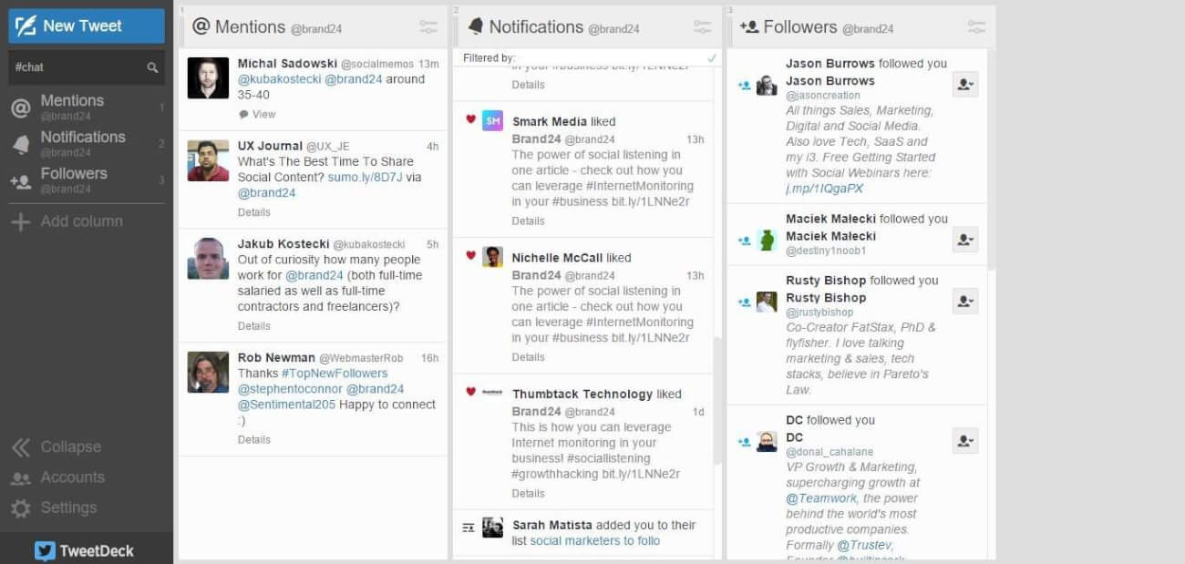 how to get twitter followers fast yahoo answer