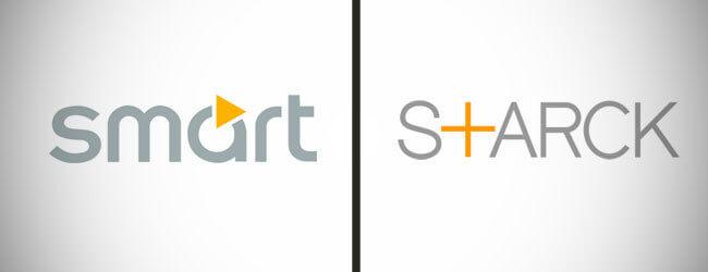 SMC-Smart-Philippe-Starck-logo