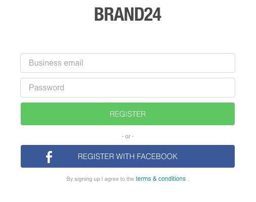 login2 brand24 integration with slack