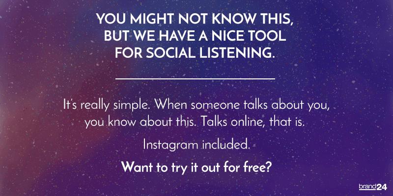 instagram listening-min