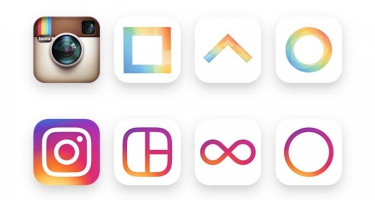 instagram supporting apps Instagram logo