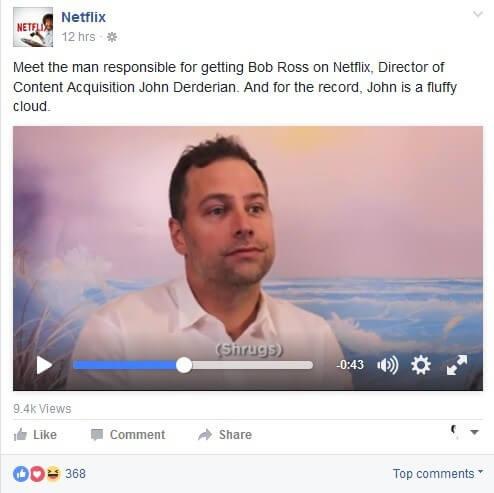 Content & Engagement