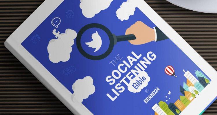 social listening bible establish yourself as an expert