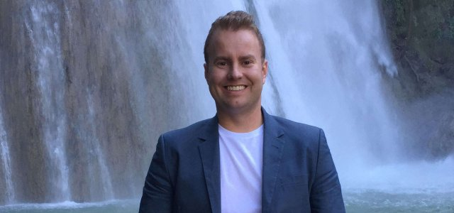 """PODCAST: """"Failure Is an Epic Part of Success"""" with John Rampton"""