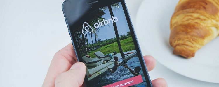 Social Selling Airbnb