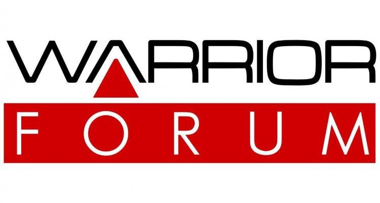 warrior forum personal brand