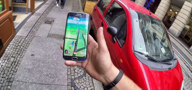 Pokemarketing – How to Use Pokemon Go to Attract Customers?