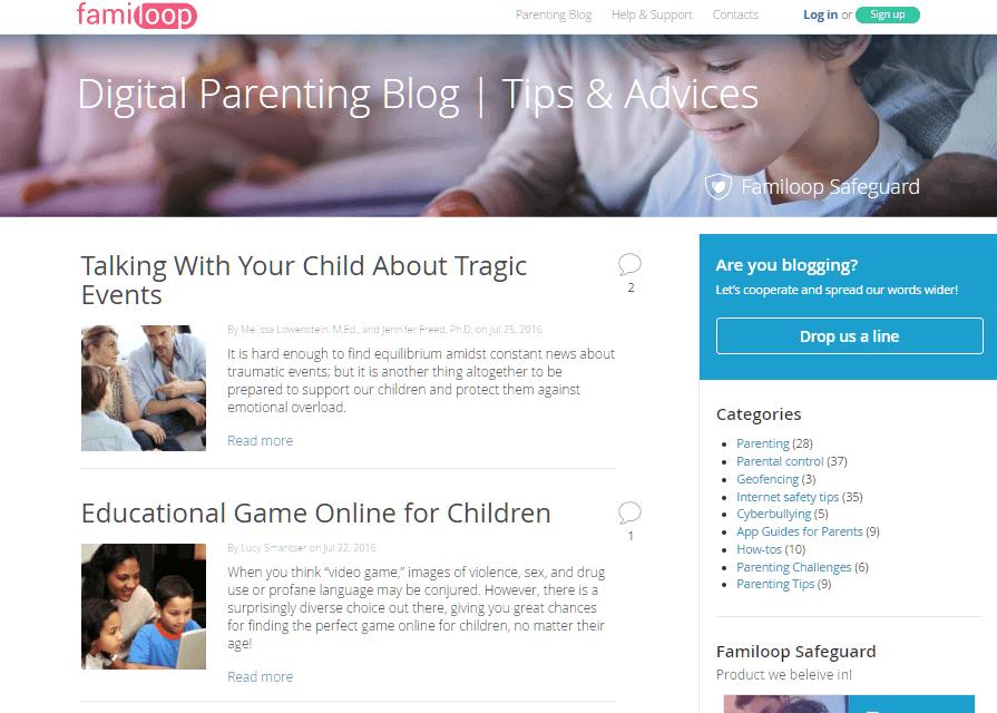 Website / Blog Design