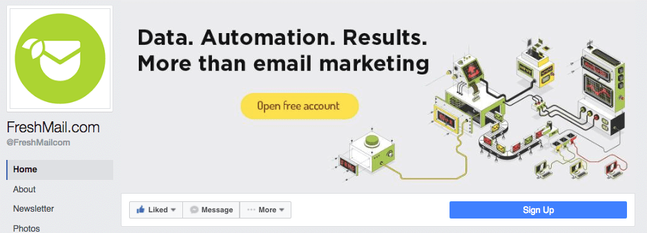 Use Social Media to Build Your Email List