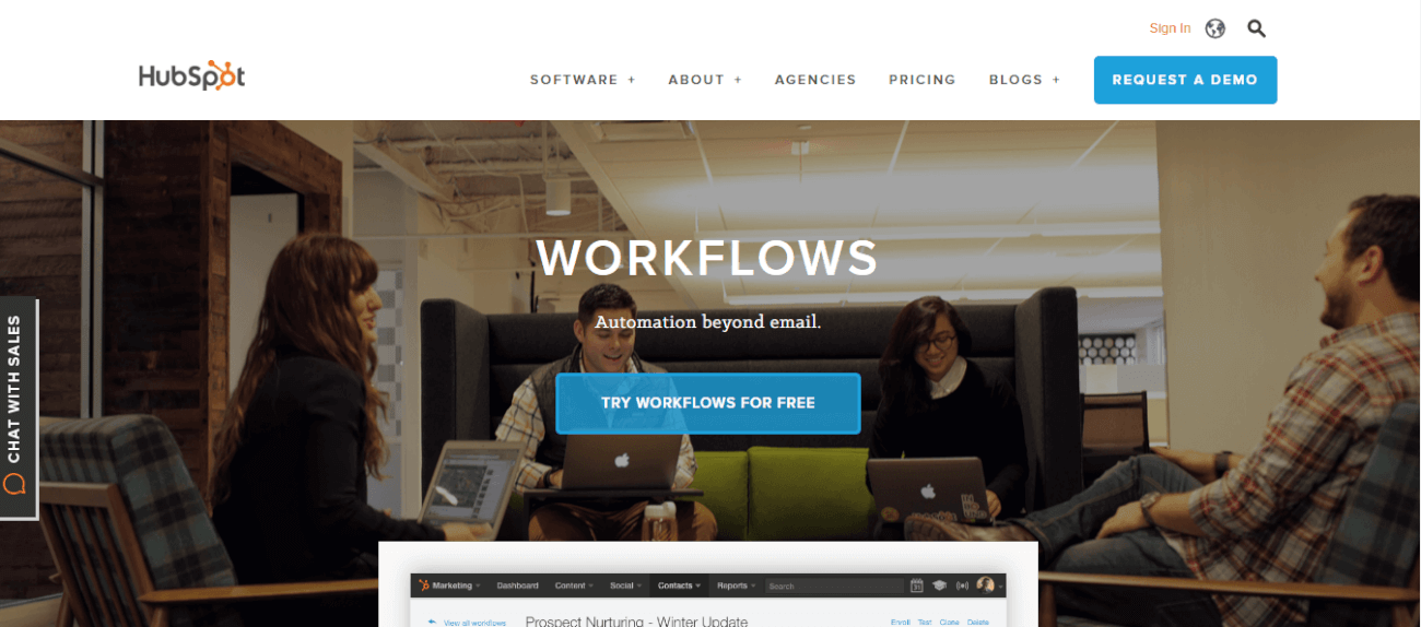 The Best Tool For Email Workflows
