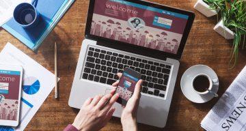 Top 7 Ways to Promote Your Website