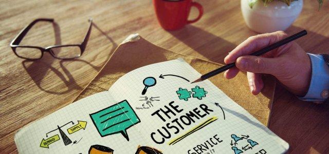 How to provide brilliant customer service via social media?