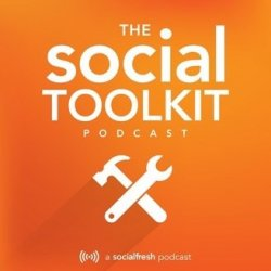 The Social Toolkit by Jason Keath and Jason Yarborough