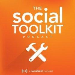 The Social Toolkit by Jason Keath and Jason Yarborough