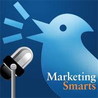 Marketing Smarts Podcast by Kerry O'Shea Gorgone