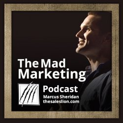 The Mad Marketing Podcast