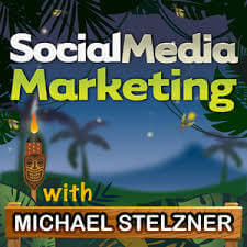Social Media Marketing by Michael Stelzner