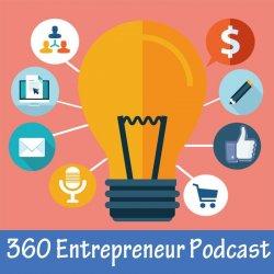 360 Entrepreneur Podcast by Yannick Illunga