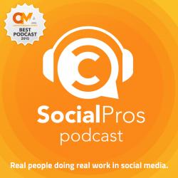 Social Pros by Jay Baer