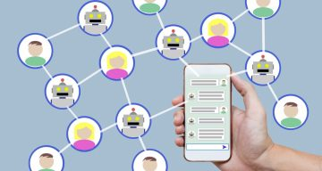 How To Use Chatbots Bots In Your Social Media Marketing Mix