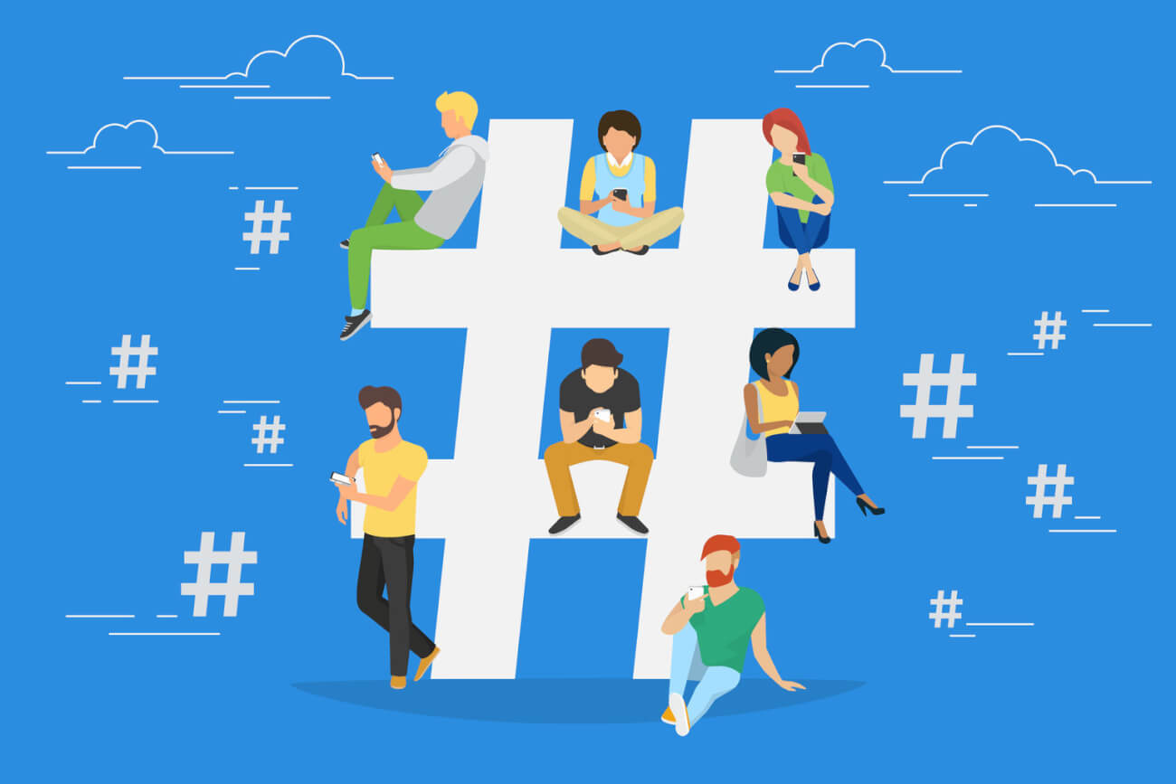 How to Count the Number of Tweets for a Specific Hashtag