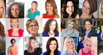 20 Women of Digital Marketing to Follow in 2017