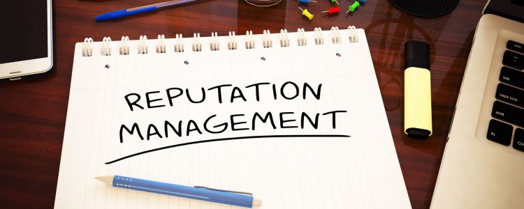 What's the Best Way to Manage Brand Reputation?