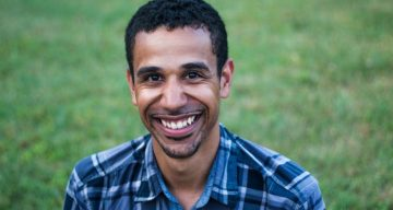 PODCAST: THE INS-AND-OUTS OF PODCASTING WITH YANN ILUNGA